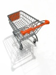 Shopping Cart or part of the Body of Christ?
